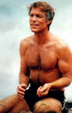 nude Richard chamberlain