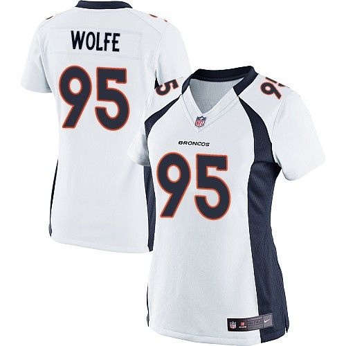 Derek Wolfe Limited Jersey-80%OFF Nike Derek Wolfe Limited Jersey ...
