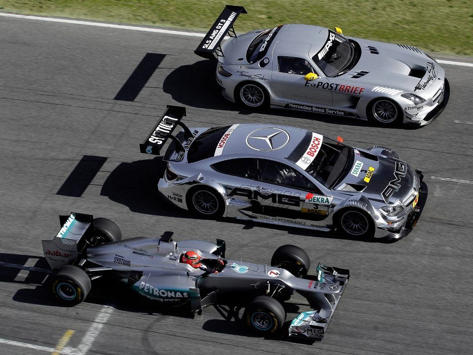 Family Mercedes Benz AMG Group GT DTM F AUTOS CAR - Sports cars 8 letters