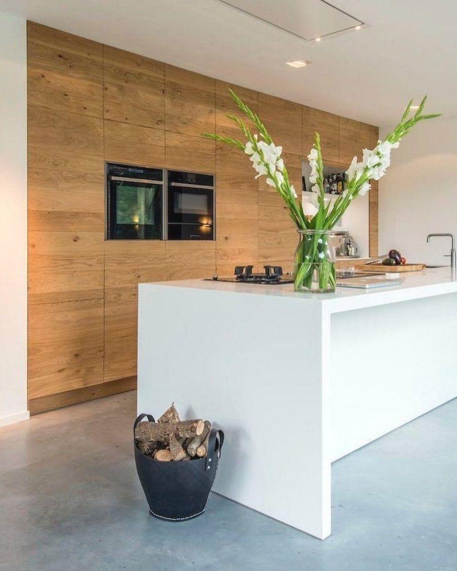 Pin Von Janae Brown Auf Haus In 2020 Kuchen Design Holz Kuche Weiss Holz Kuche Holz Modern