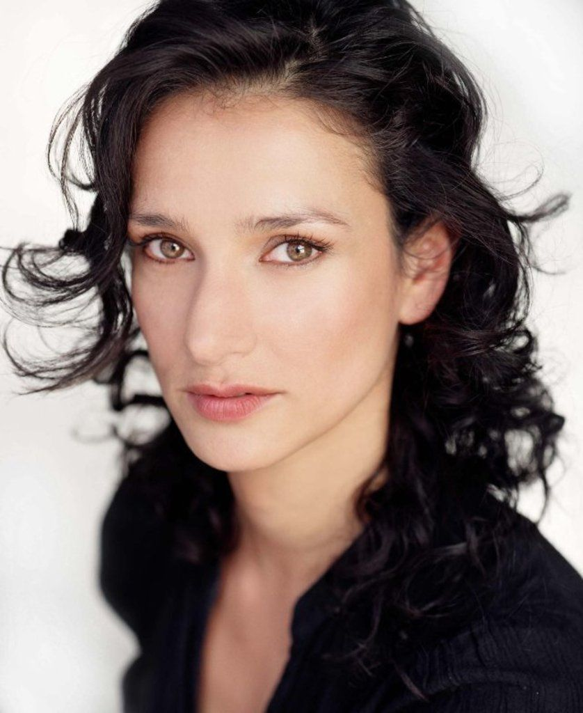 Communication on this topic: Ina Feleo (b. 1986), indira-varma-born-1973/