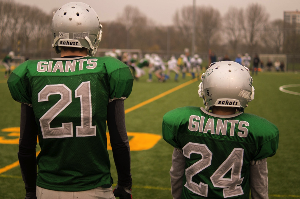 Recognizing and Preventing Injuries in Young Athletes