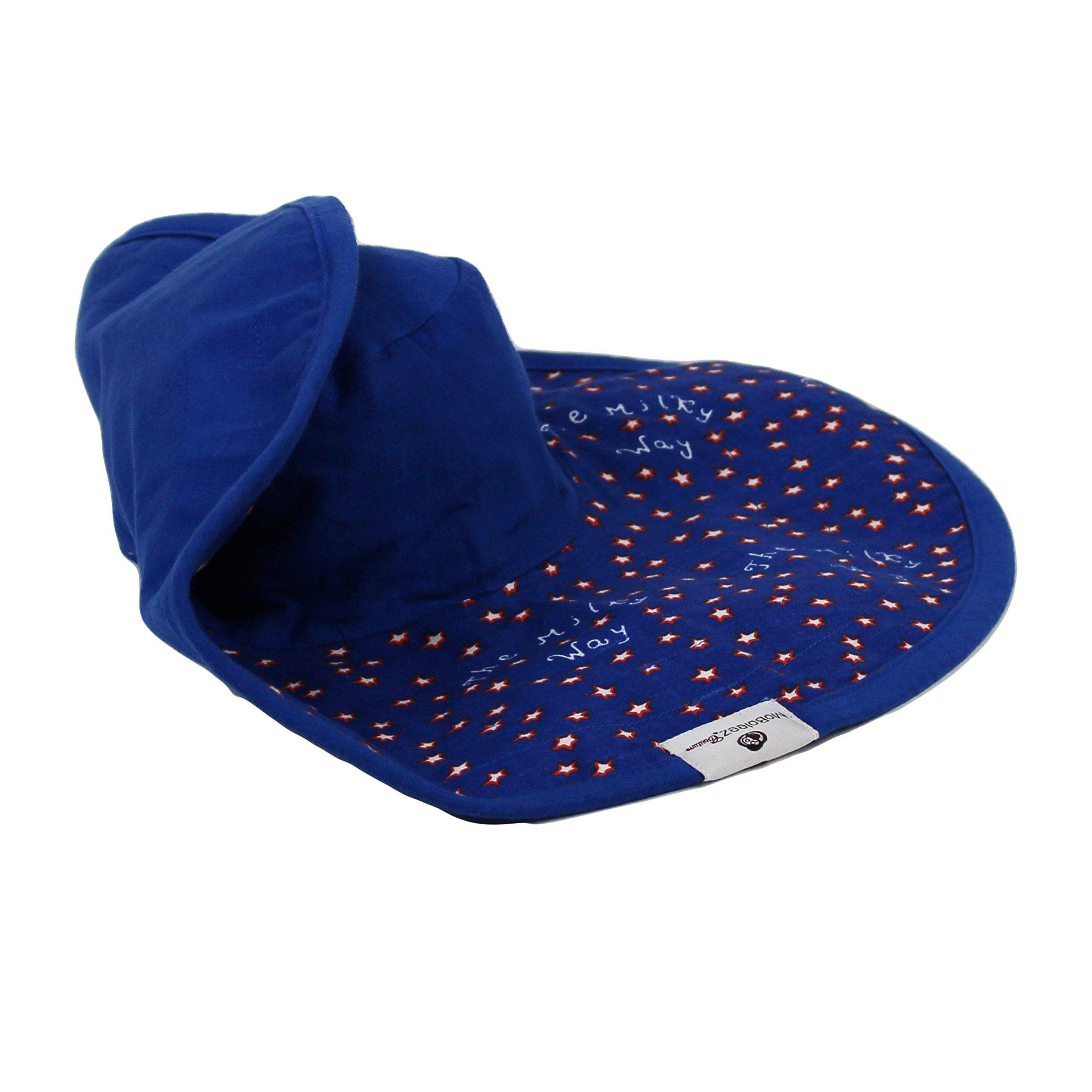 MOBOLEEZ BREASTFEEDING HAT NURSING COVER