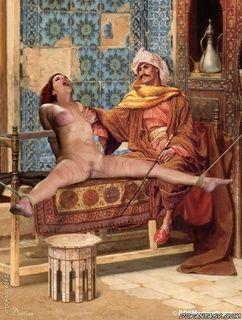Slave market sex scared fiction untrained