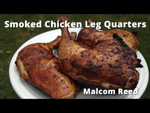 Alabama Smoked Chicken Quarters Smoked Chicken Quarters Smoked Chicken Chicken Quarters