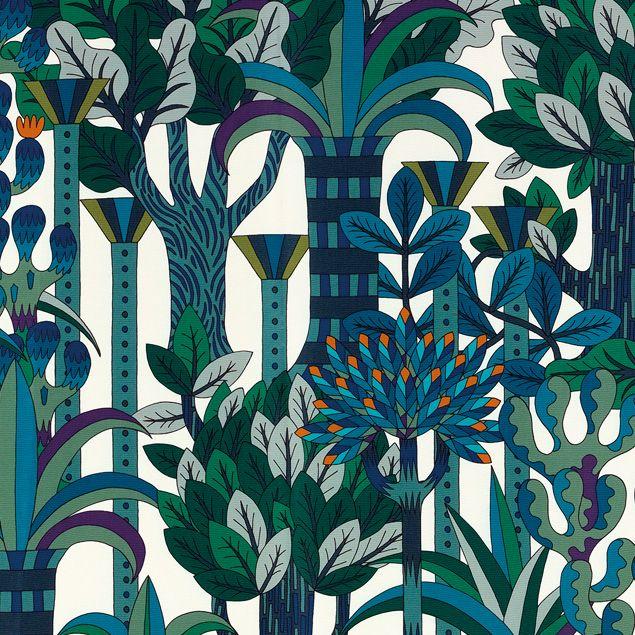 Jardin d 39 osier imprim herm s patterns pinterest for Tessuti francesi arredamento