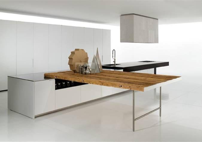 Boffi Kitchens Bathrooms Systems Interni Della Cucina Arredo Interni Cucina Cucine Contemporanee
