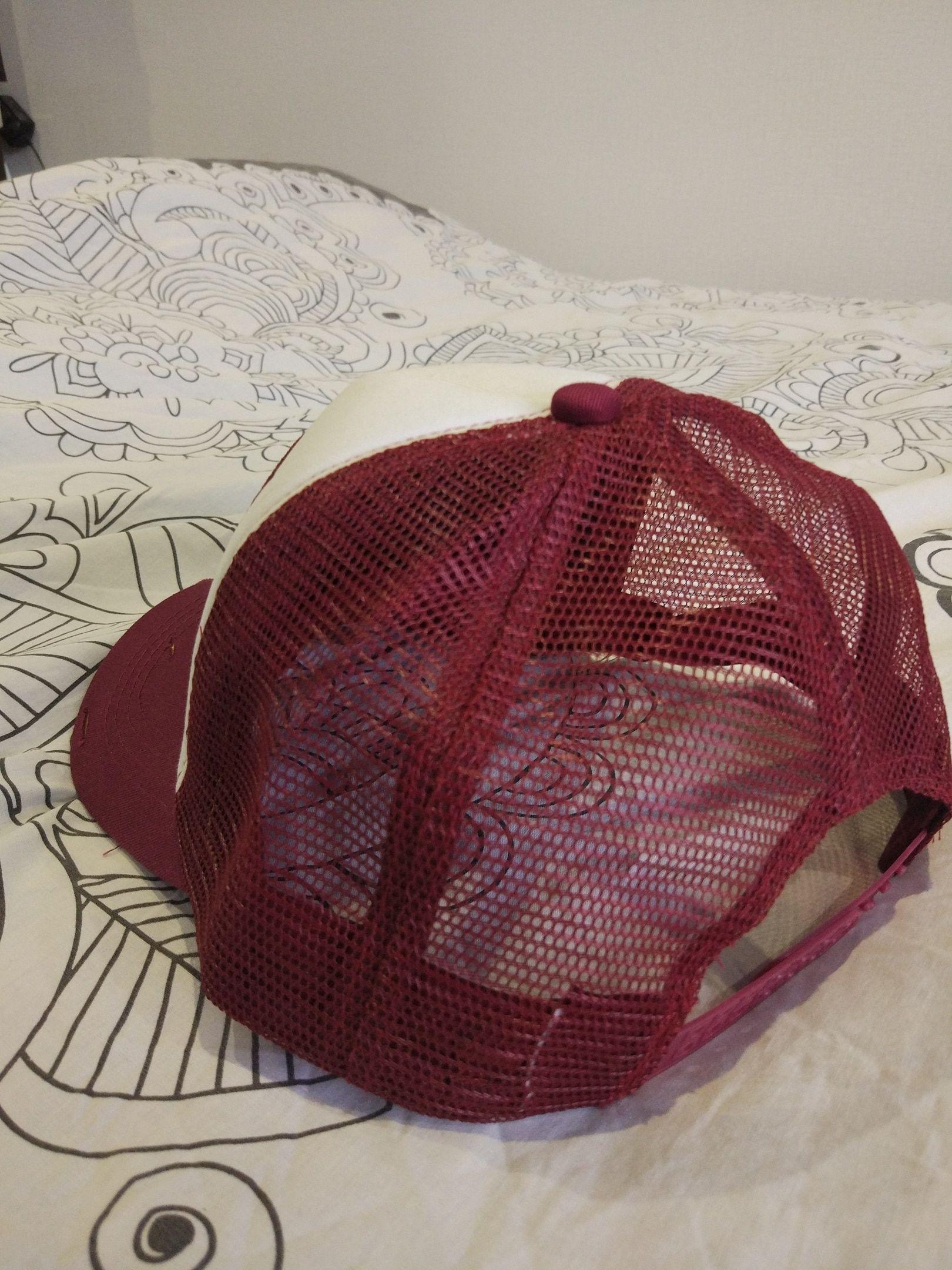 9445da0d [FLB] Summer Baseball Cap Embroidery Mesh Cap Hats For Men Women Gorra -  chicmaxonline