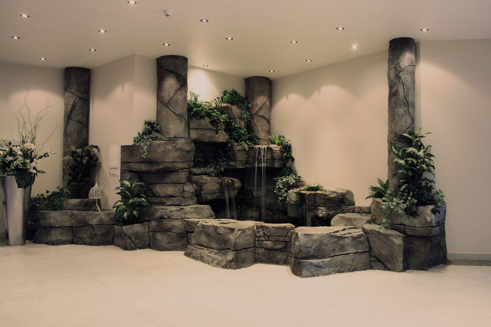 Big or small, Creative Rock can build an artificial rock feature ...