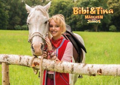 Bibi Und Tina Pferd Bibi Und Tina Bibi Und Tina Kostume Bibi Und Tina Film