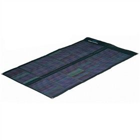 The Brunton Solaris 62 watt Foldable is a solar panel that collect power from the sun and recharges your Brunton devices.