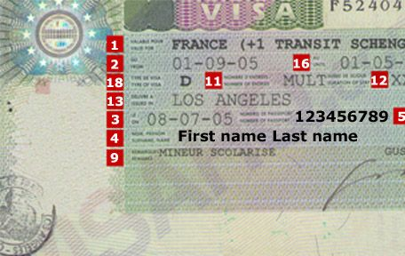 Need Visa For France ? Get tourist visa for france with France visa - fresh invitation letter sample usa visitor visa