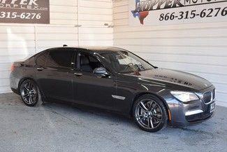 BMW Li XDrive For Sale Call BMW - 2010 750 bmw