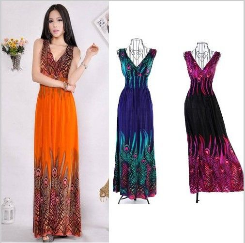 f579c8ae507d5 Cheap Summer Sundresses Promotion-Online Shopping for Promotional ...