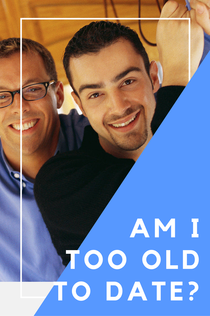 older gay dating