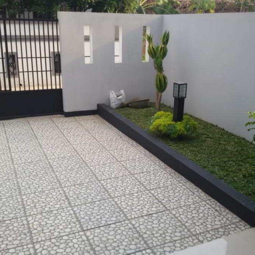 Jenis Lantai Carport Minimalis (Dengan gambar) Rumah