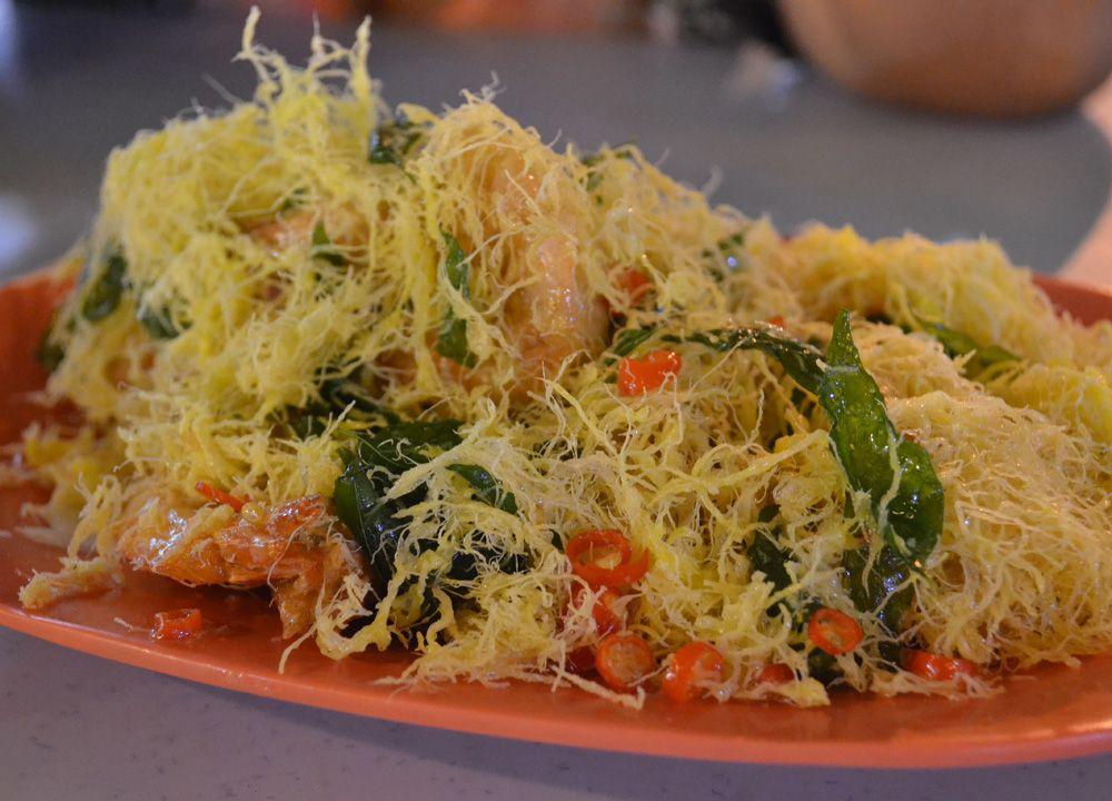 Butter prawn food lover pinterest malaysian food malaysia and butter prawn forumfinder Gallery