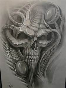 Pin on Skull Tattoos