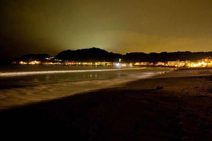 【リアルキ鎌倉~夜の風景編~】本格和食と、ゆるい雰囲気のバーですごす鎌倉の夜 | 暮らしといっしょ | 不動産・住宅情報サイト HOME'S