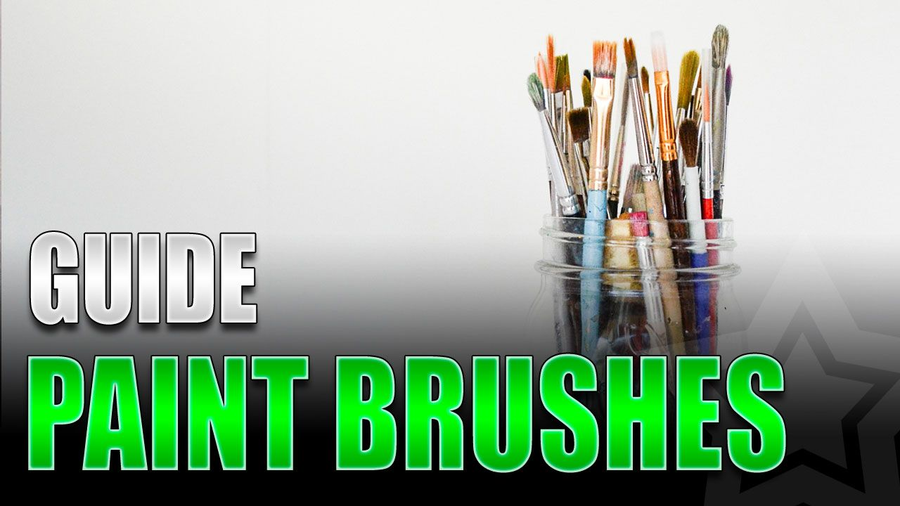 Photo of The Best Miniature Paint Brushes Guide for Every Painter