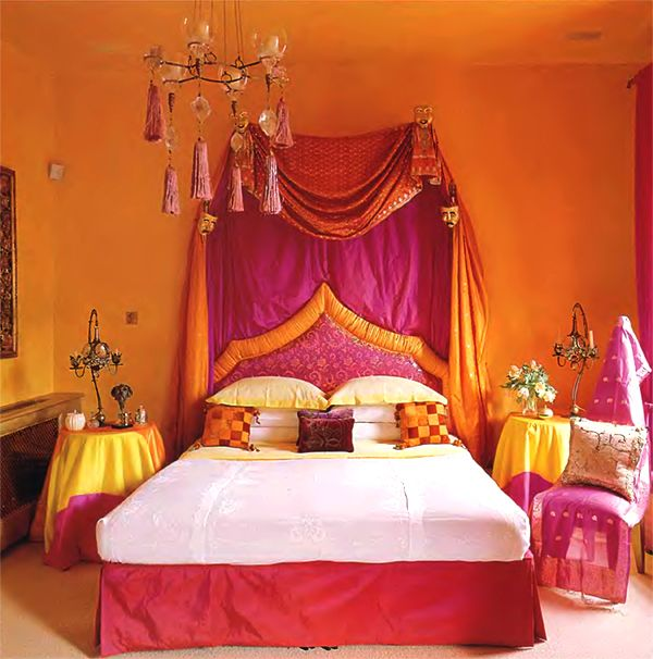 Venetian Interiors/images | Fancy Classic Venetian Bedroom Interior Design    Zeospot.com :