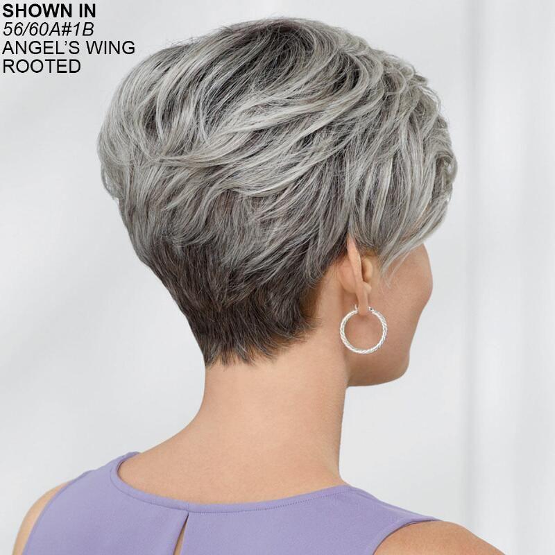 Jaycee VersaFiber® Wig by Paula Young®
