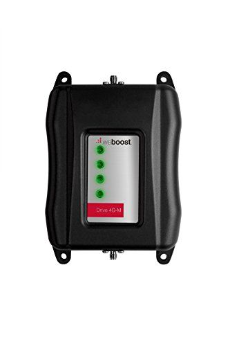 Weboost Drive 4g X Signal Booster Camping Supplies Rv Accessories Camping Equipment