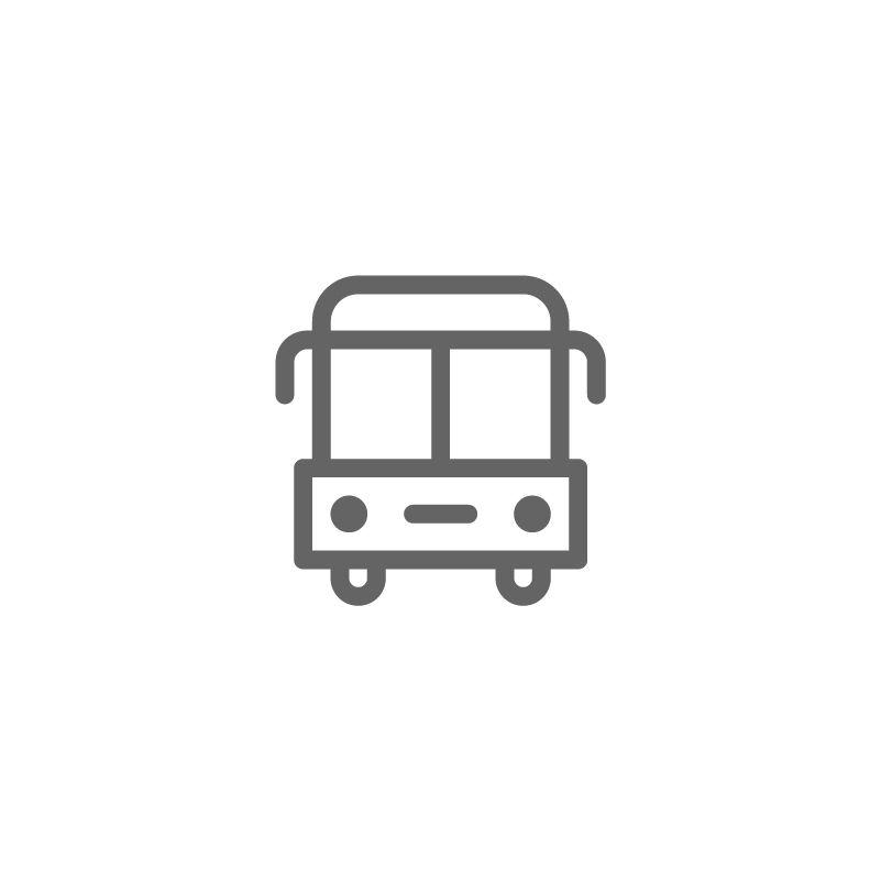 School Bus Icon School Bus Vehicle Icon Logo Symbol Vector Design School Lines Bus Iphone Wallpaper Girly