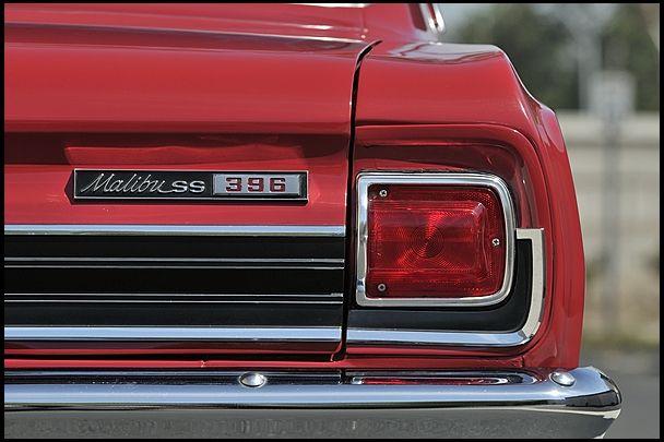 1965 Chevrolet Chevelle Z16 Mecum Auctions Chevrolet Chevelle