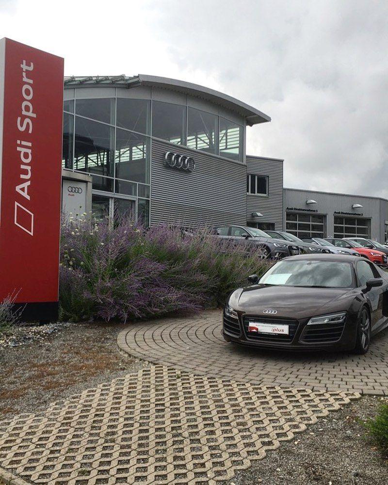 Audi R8 V10 von 2012 ... #audir8 Audi R8 V10 von 2012 ... #audir8