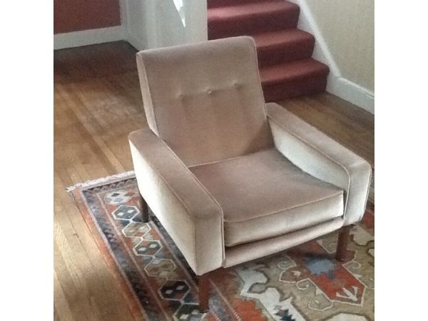 Vintage retro Danish style Armchair suitable for hall or lounge Cringleford Picture 1
