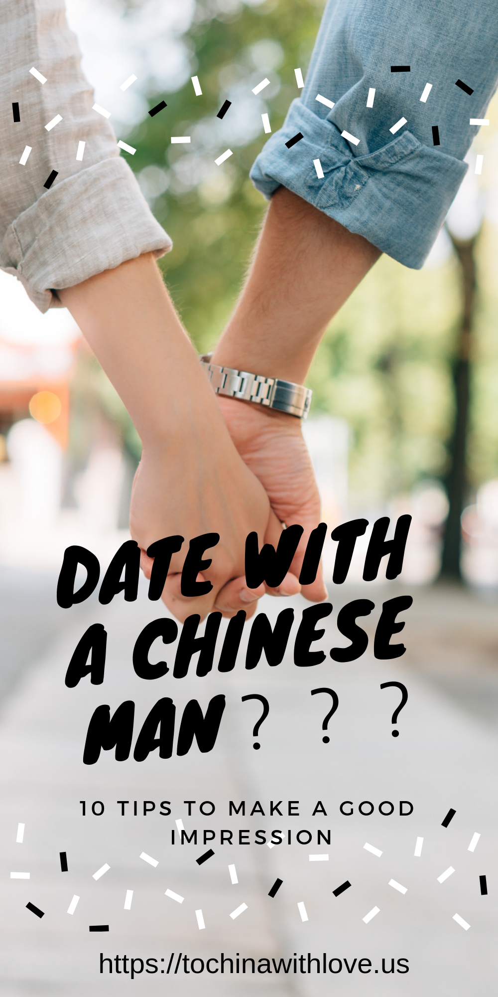 tips on dating a chinese man