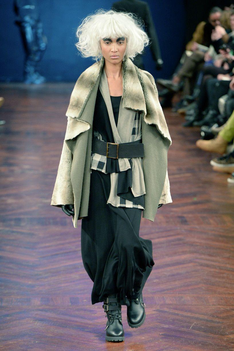 : Ivan Grundahl AW14 : Copenhagen Fashion Week | Ivan ...