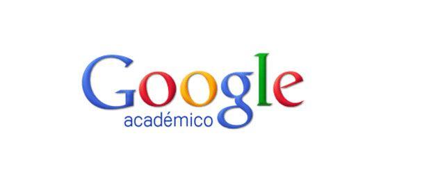 Google Académico | Posicionamiento web, Publicidad google, Google