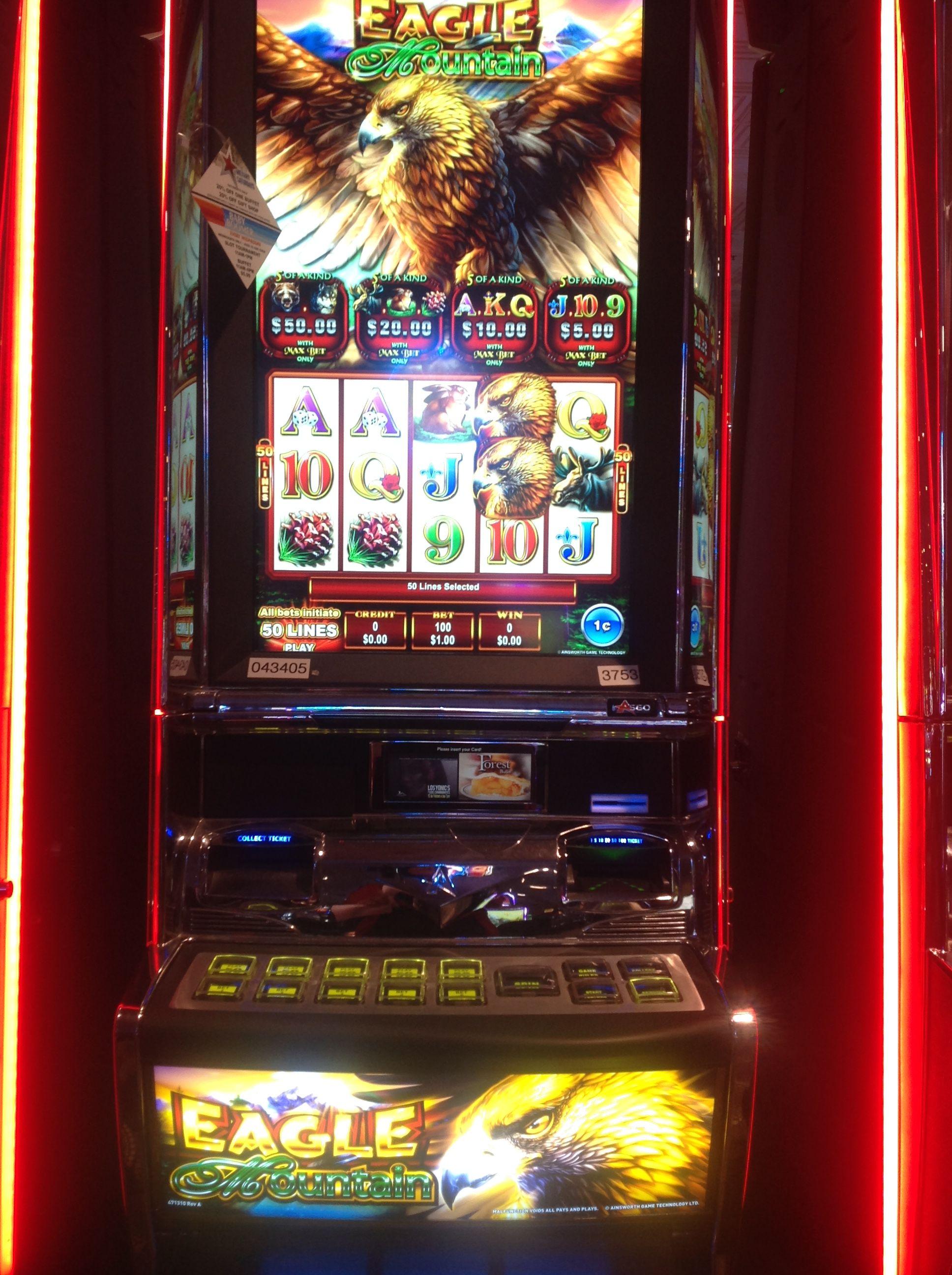 Slot Machine Fut 15