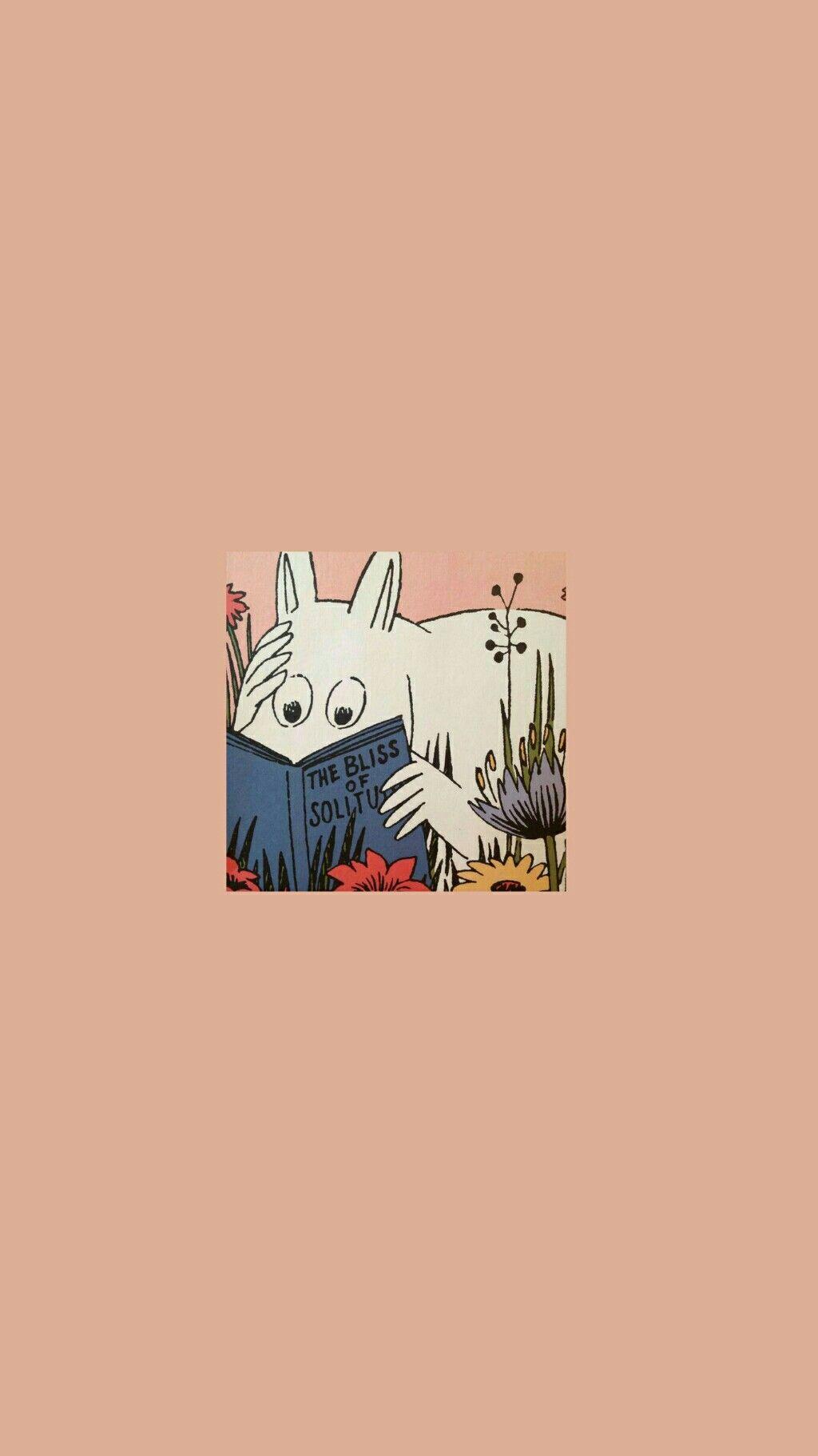 Moomin Wallpaper ムーミン 壁紙 壁紙 絵