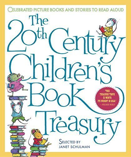 The 20th-Century Children's Book Treasury: Picture Books and Stories to Read Aloud, http://www.amazon.com/dp/0679886478/ref=cm_sw_r_pi_awdm_ul6Iub1JY3X25