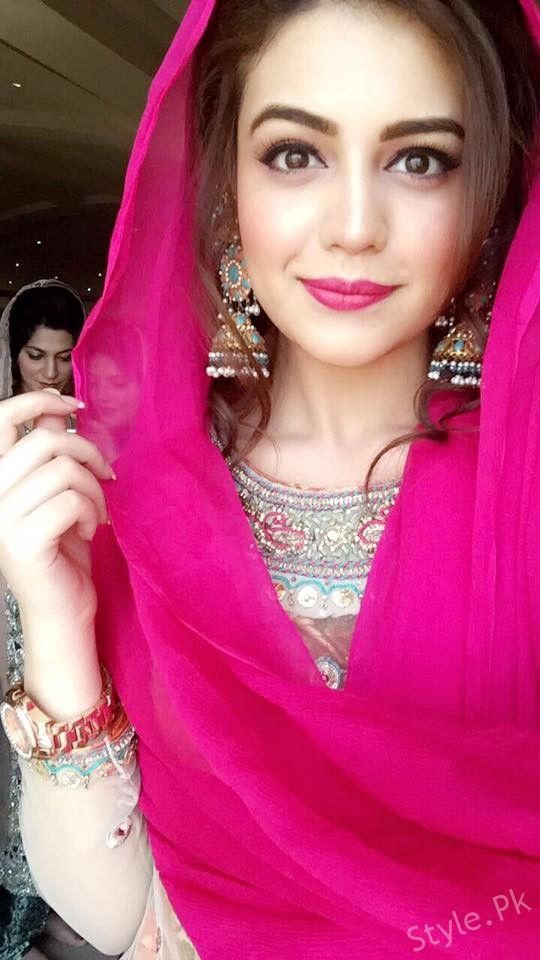 Asma Abbas Is Renowned Pakistani Actress Zara Noor Abbas