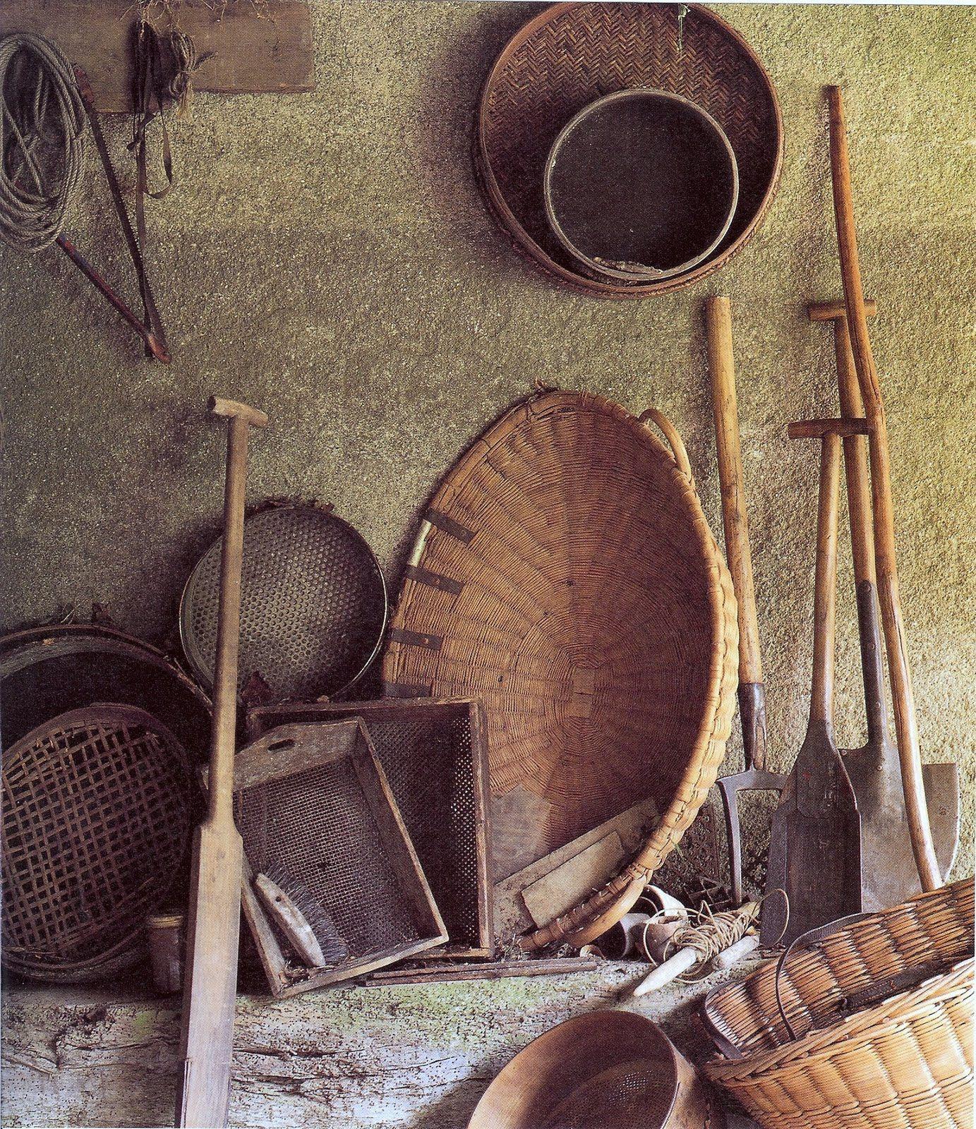 Garden Tools Garden Tool Storage