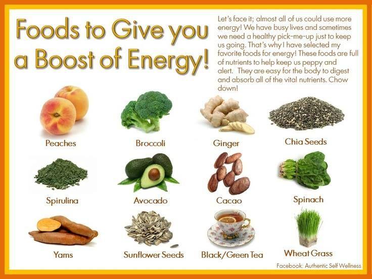 Juicing Vegetables Energy Boosting Foods Energy Foods Health Food