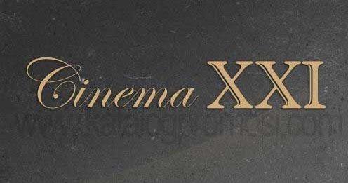 Lowongan Kerja Bioskop Cinema Xxi Cineplex 21 Bioskop Kota Palembang