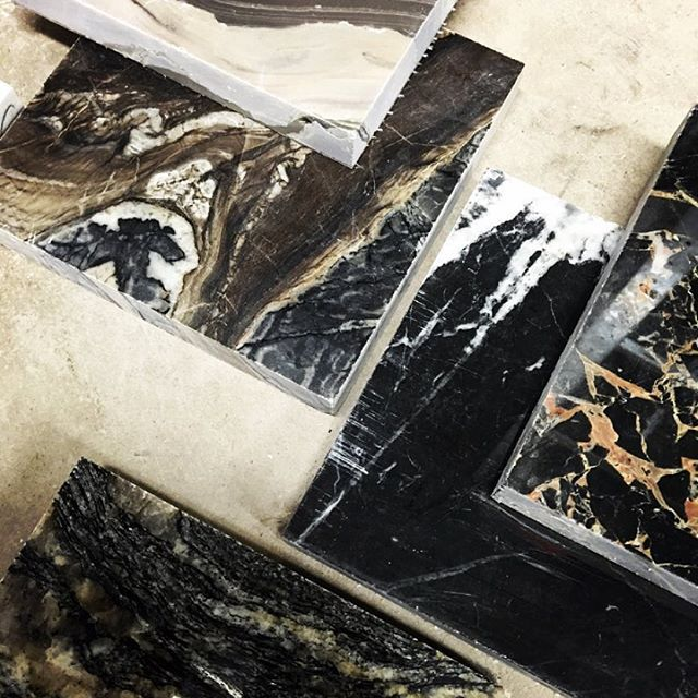 Marble / Samples / Eric Kuster / Metropolitan Luxury