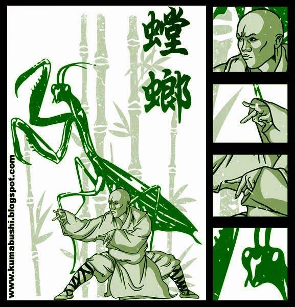 kung fu praying mantis tang lang quan tattoo designs pinterest praying mantis and kung fu. Black Bedroom Furniture Sets. Home Design Ideas