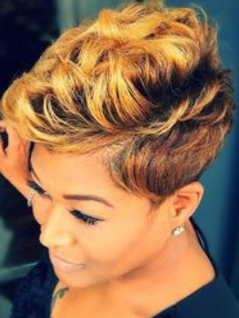Cut n colour hair cuts pinterest short hair styles hair