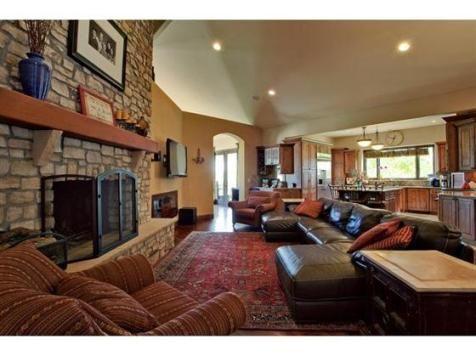 Superior Country Home Interior Design