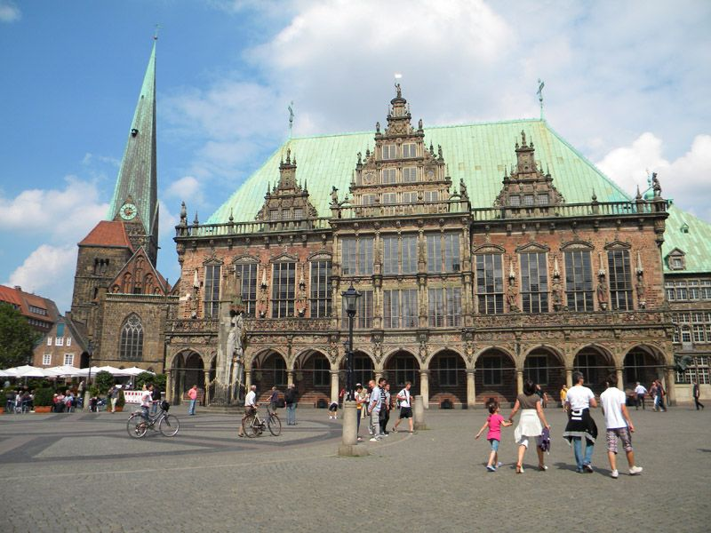 Bremen. Foto de Jaime Pulido