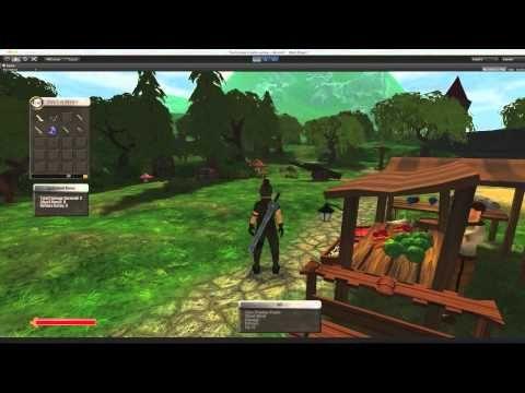 Crea Tu Propio Video Juego 3d Con Unity3d Taringa Neat Game