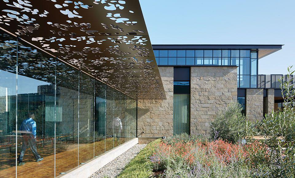 Palo alto medical foundation san carlos center contract for Alto design architects