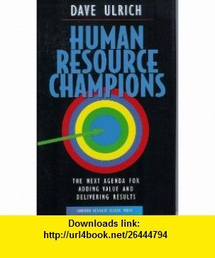 A Must Read Thing For Hr Pro Human Resource Champions The Next