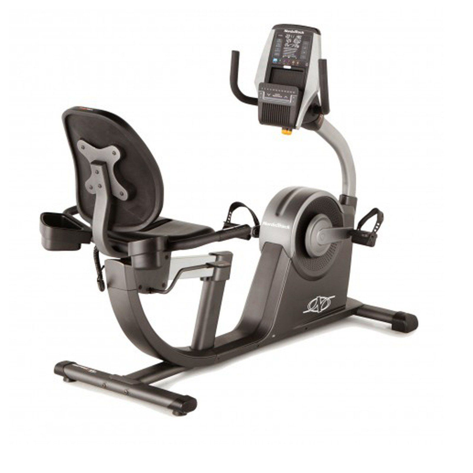 Nordictrack R105 Recumbent Exercise Bike Recumbent Exercise Bikes Exercise Bikes Recumbent Bike Workout Biking Workout Cycling Workout